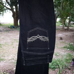 Riders by Lee curvy fit jeanz